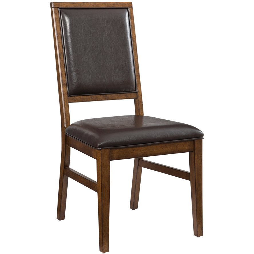 Shop Dining Room Chairs: Brandy Dining Room Chair - Santa Clara Collection