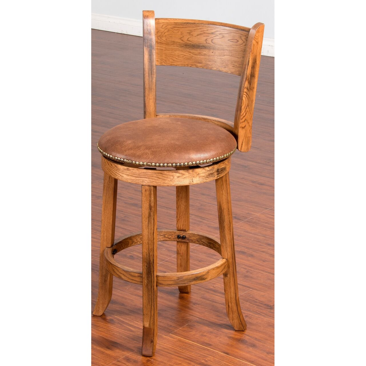 Sedona 24 Swivel Counter Stool Rcwilley Image1 800 Jpg