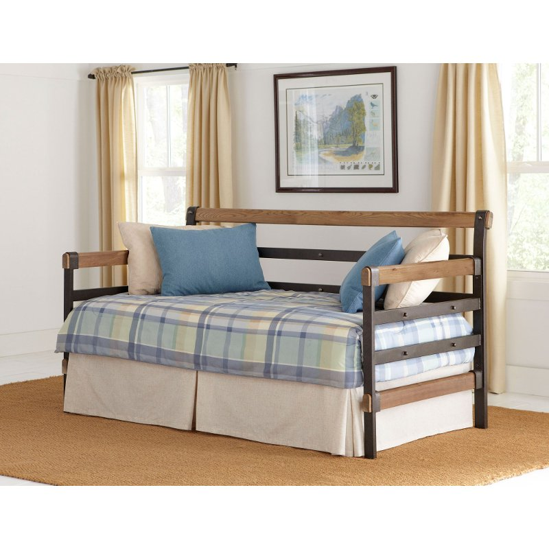 Rc Willey Kids Beds: Bismark Daybed