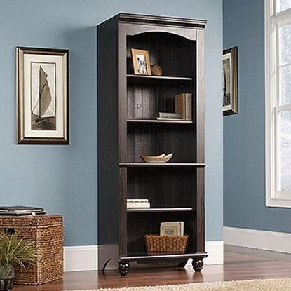 Harbor View Sauder Open Library Bookcase