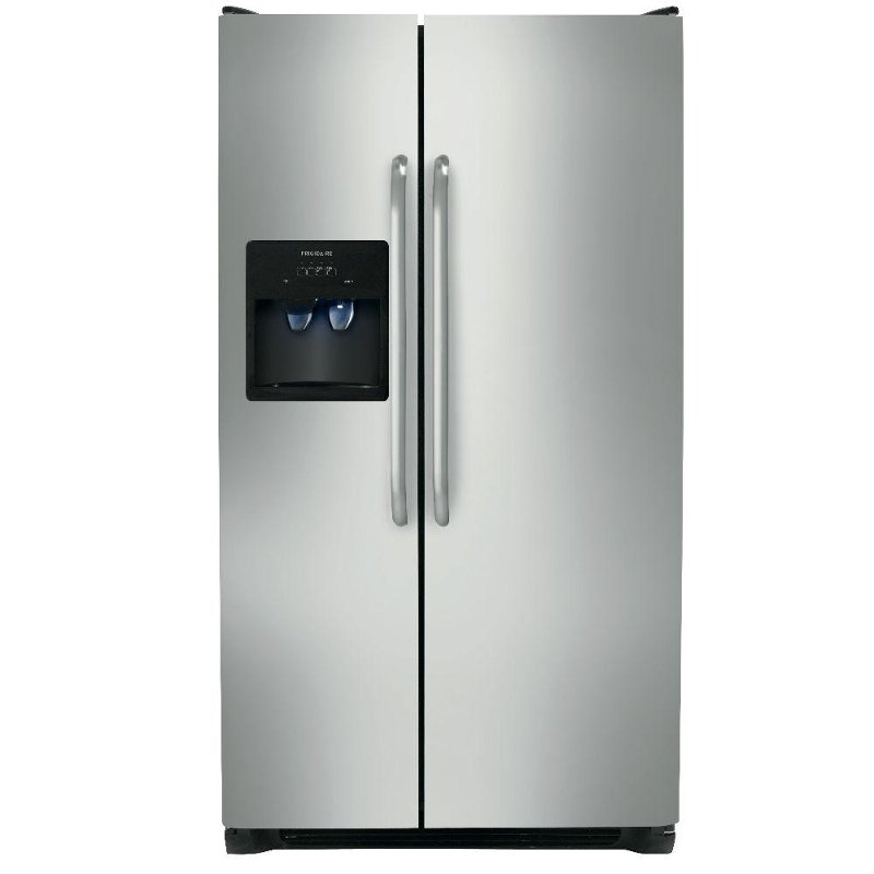Frigidaire Side By Side Counter Depth Refrigerator