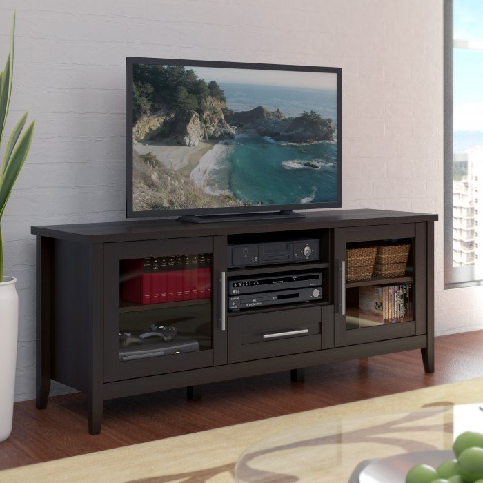 Sonax Furniture: CorLiving Sonax TV Stand