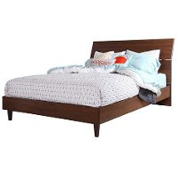 South Shore Queen Platform Bed Rc Willey Salt Lake