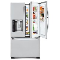 Lg 27 Cu Ft 36 Quot French Door Refrigerator Rc Willey