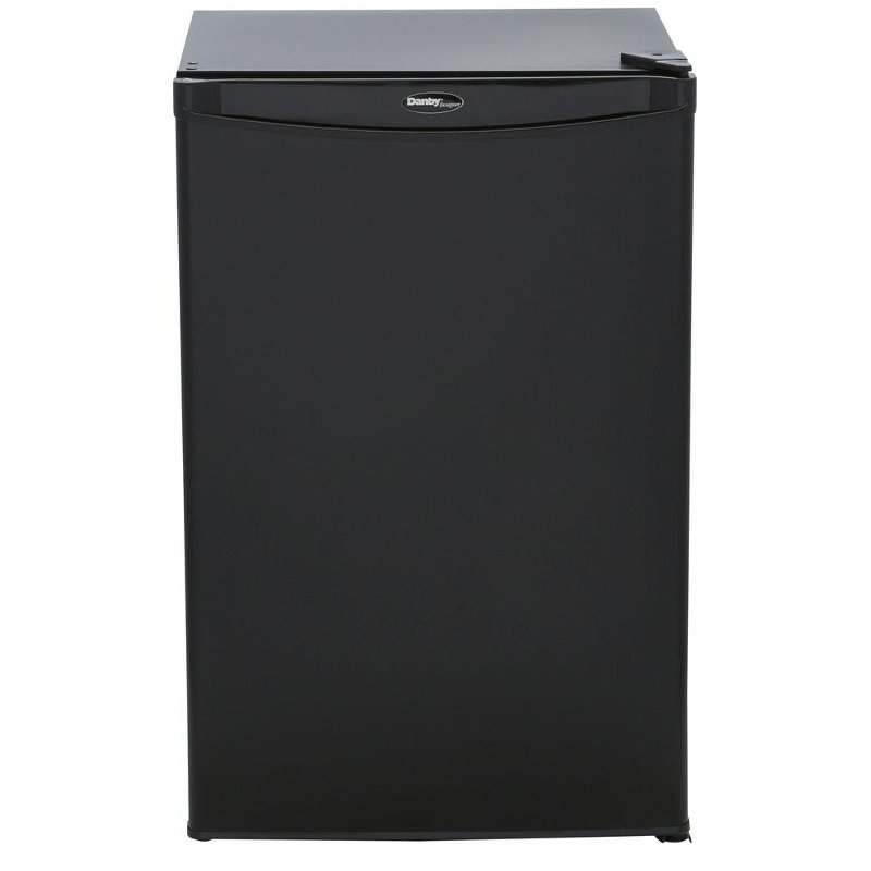 Danby Compact Refrigerator 20 Inch Black Rc Willey