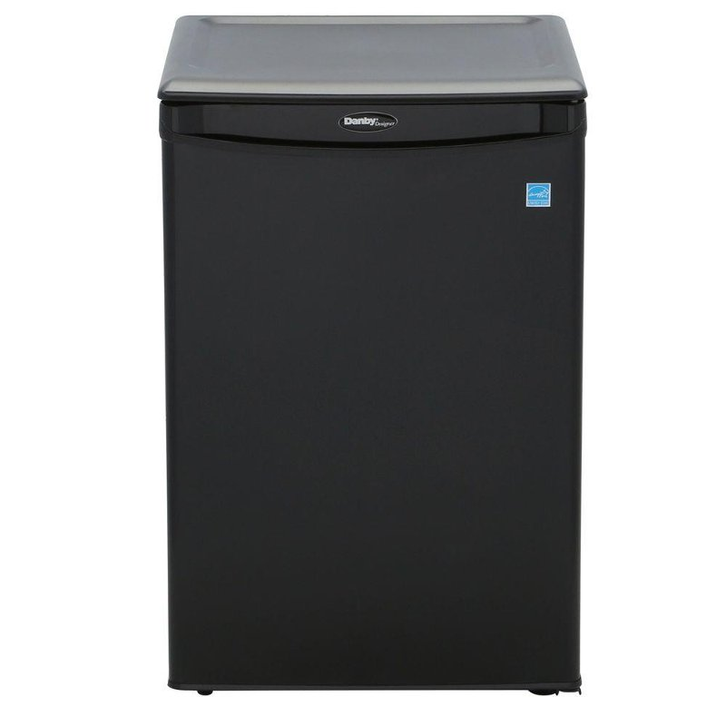 Danby Compact Refrigerator 18 Inch Black Rc Willey