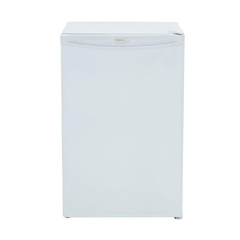 Danby Compact Refrigerator 21 Inch White Rc Willey