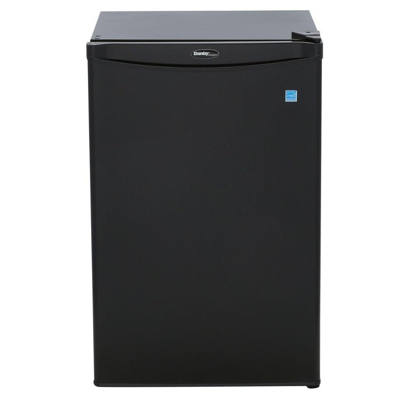 Danby Compact Refrigerator 21 Inch Black Rc Willey