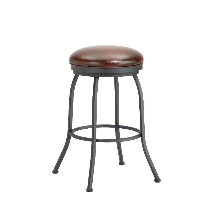 Fiesole 30 Inch Backless Bar Stool Rc Willey Furniture Store