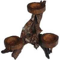 Large Rocky Mountain Candle Stand Rc Willey Furniture Store