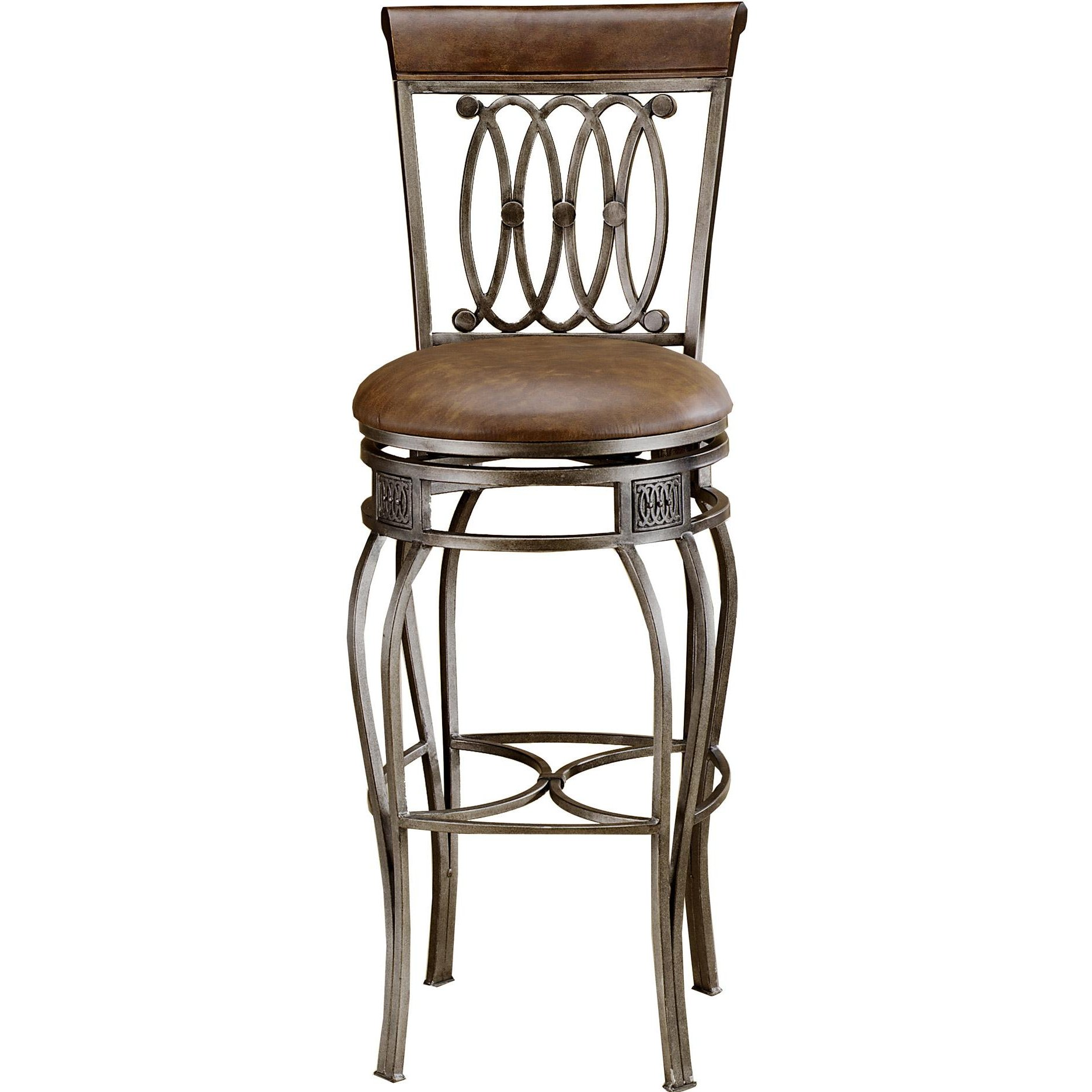 Montello Swivel Bar Stool Rcwilley Image1 800 Jpg