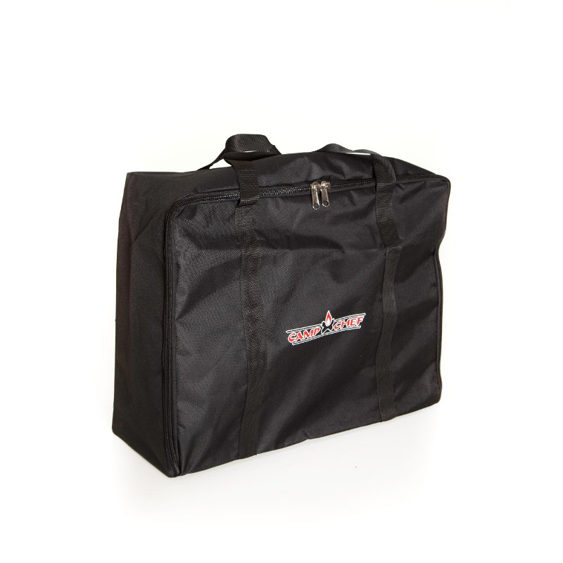 """Rc Willey Sports: Camp Chef 16""""BBQ Grill Box Or Pizza Oven Carry Bag"""