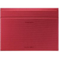 Samsung Galaxy Tab S 10.5 Book Cover - Glam Red