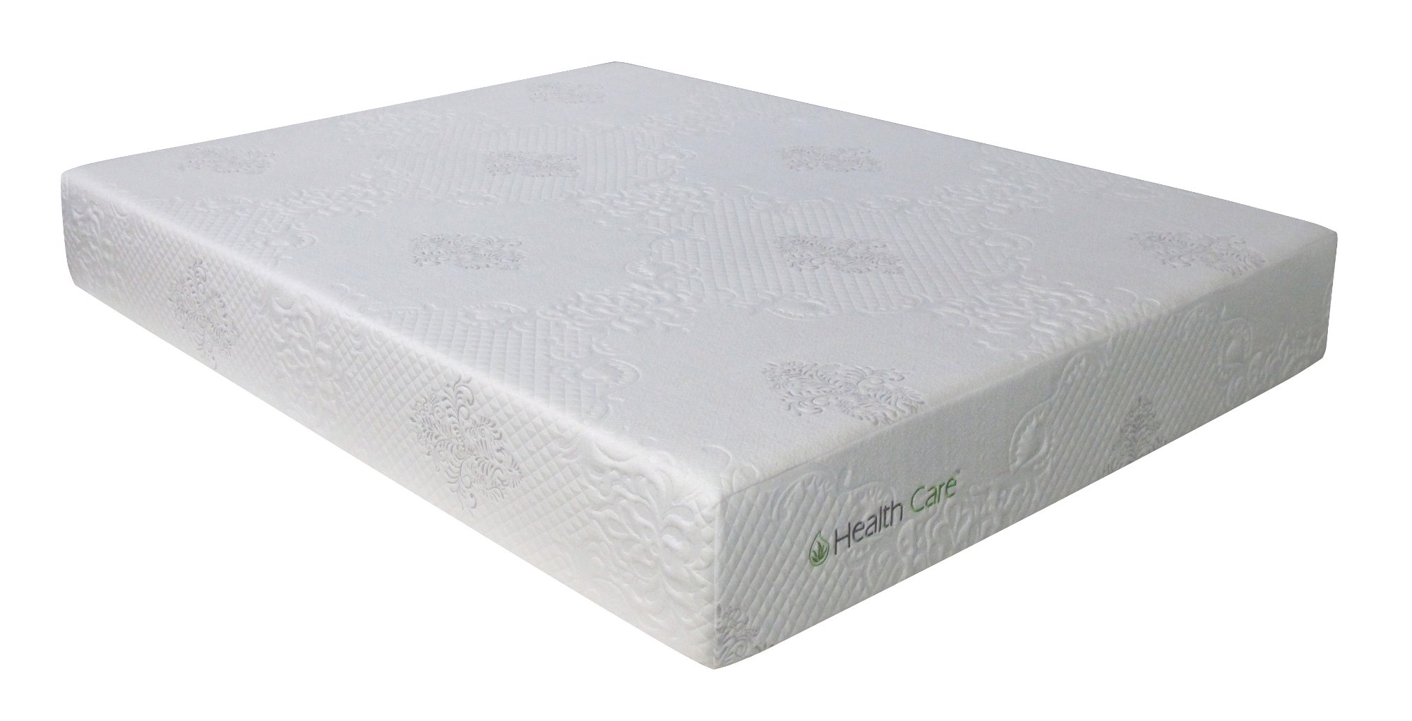 10 comfort gel full mattress with foldable base rc willey furniture store Full size memory foam mattress