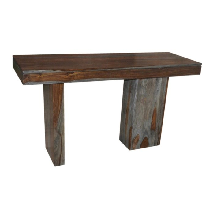 Grayson Sofa Console Table Rc Willey Furniture Store