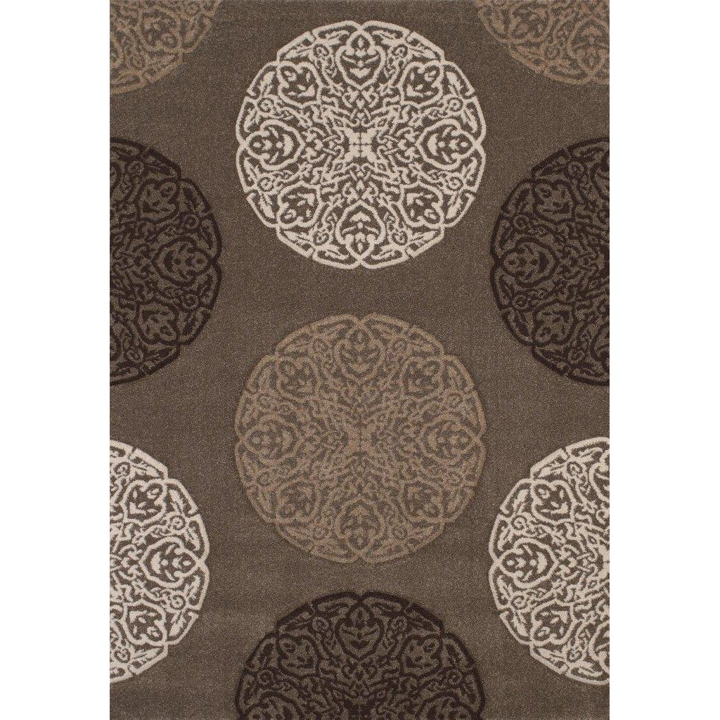 8 X 11 Large Brown Area Rug Townshend Rc Willey Furniture Store