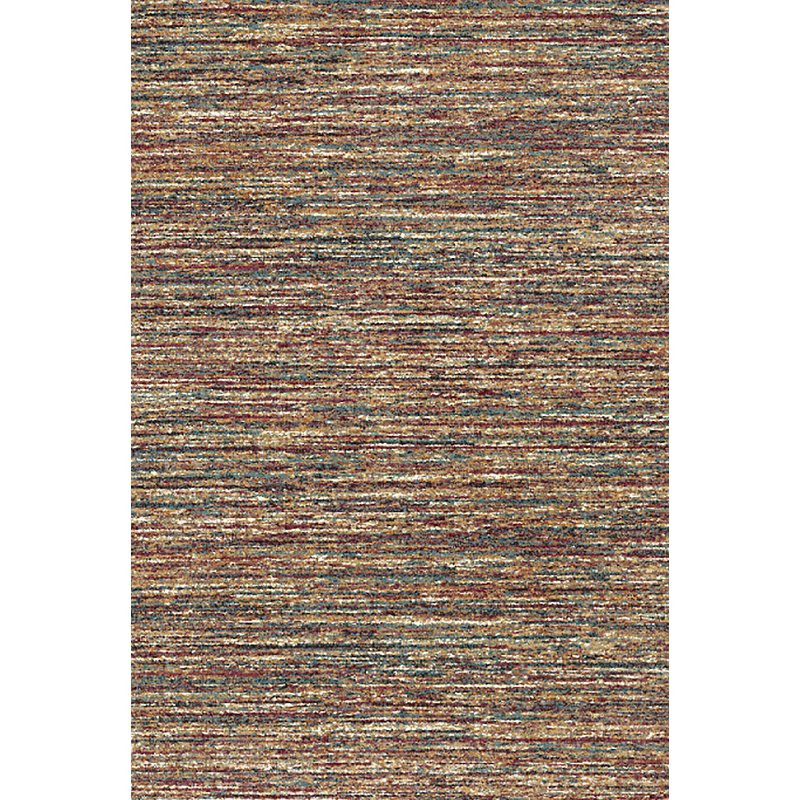 8 X 11 Large Transitional Multi Colored Area Rug Granada Rc