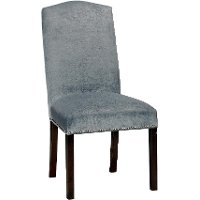 parsons sonoma slate dining room chair rc willey furniture store