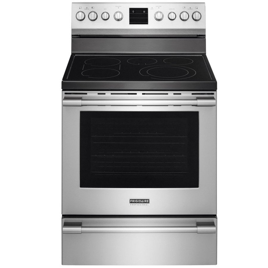 012505113178 Frigidaire Stainless Steel Kitchen Appliance Package