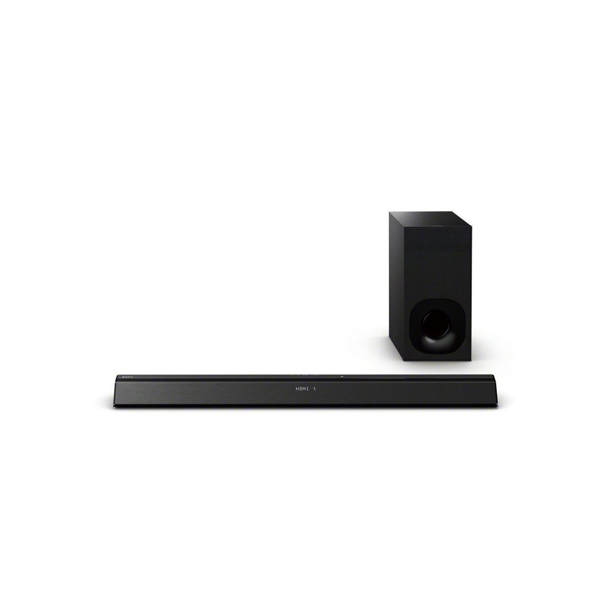 how to connect sony wireless subwoofer