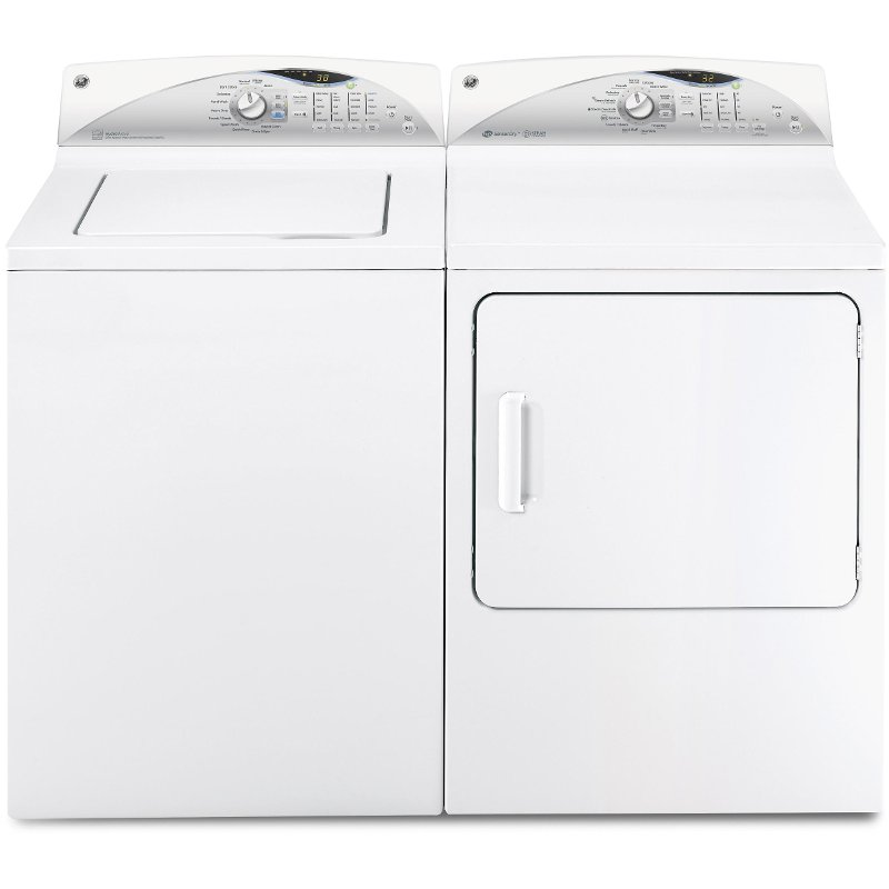 Rc Willey Dryer: GE Washer And Steam Dryer Pair