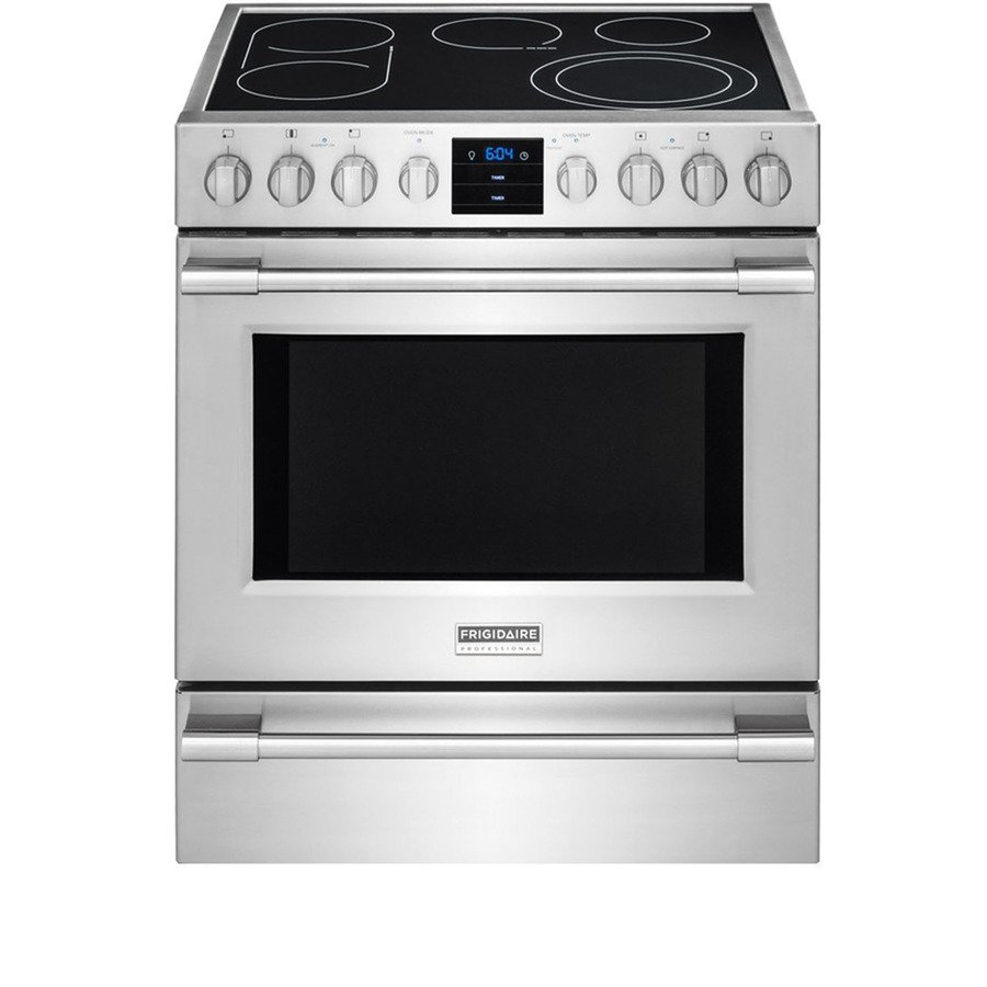 Frigidaire Professional Series Stainless Steel Electric