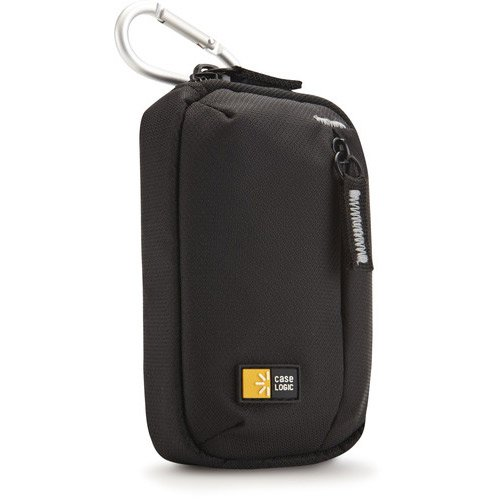 Case Logic Black Point & Shoot Camera Case