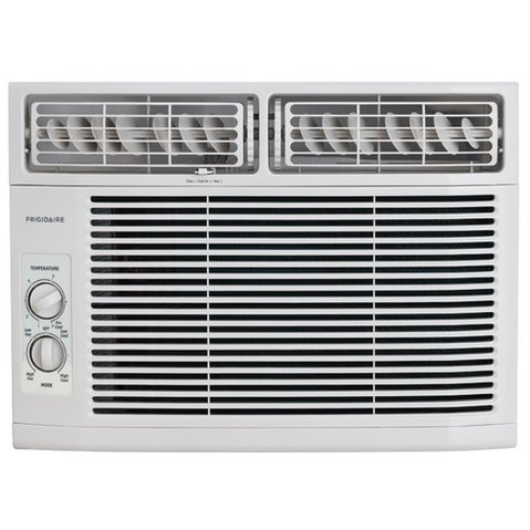 frigidaire 10 000 btu compact window air conditioner