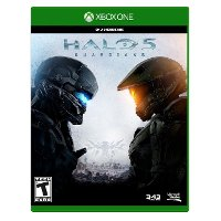 XONEHALO5:GUARDIANS Halo 5: Guardians - Xbox One