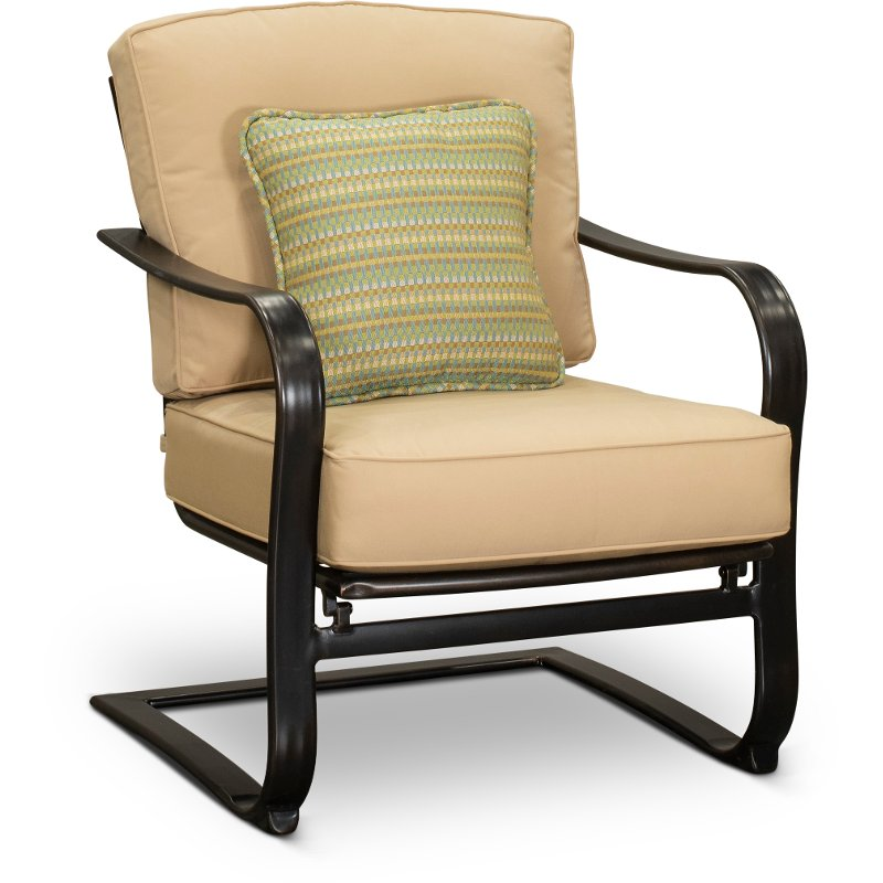 Astounding Patio Spring Chair Heritage Pdpeps Interior Chair Design Pdpepsorg