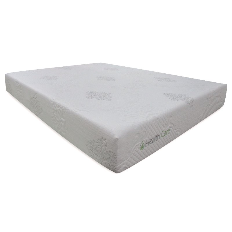About California Queen Mattress RC Willey