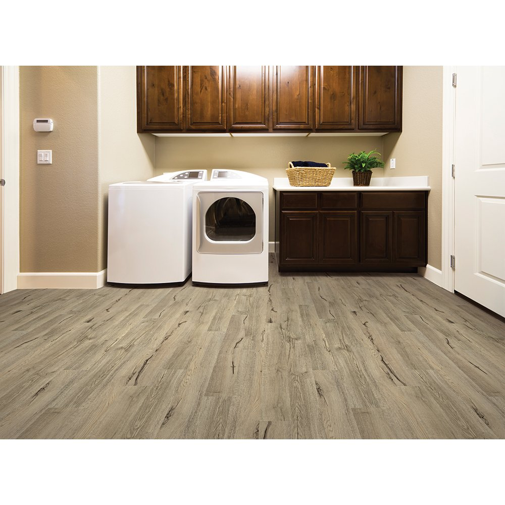 US FLOORS CORETEC ONE MM LVT RC Willey Furniture Store - How much is lvt flooring