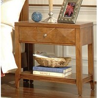 Davis Nightstand Rc Willey Furniture Store