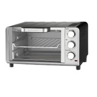 TOB-80TOASTER-OVEN Cuisinart Compact Toaster Oven Broiler