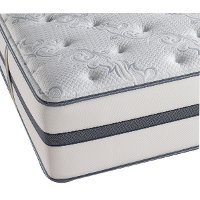 Q-M18642707905 Queen Beautyrest  Latitudes  Plush Mattress