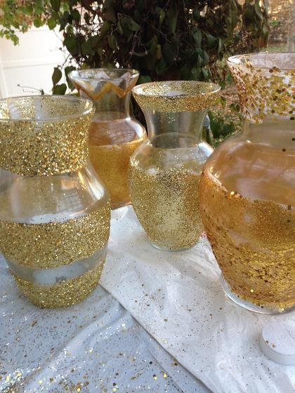 Diy Bedazzled Glass Rc Willey Blog