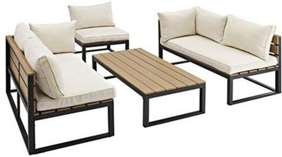 Modern Patio Set