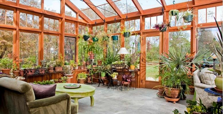 10 Awesome Greenhouses   RC Willey Blog - photo#43