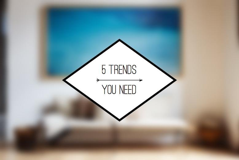 Home design trends to ditch in 2015 best free home for Home architecture trends 2015