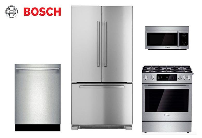 Great savings on BOSCH Appliances | RC Willey Blog