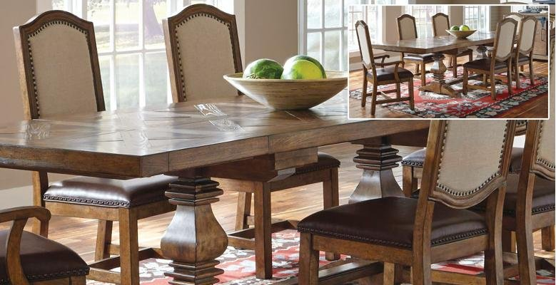 Extra Long Dining Tables For Thanksgiving