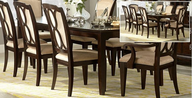 nice dining tables