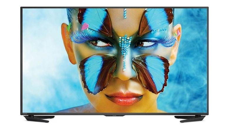 4k tv rc willey