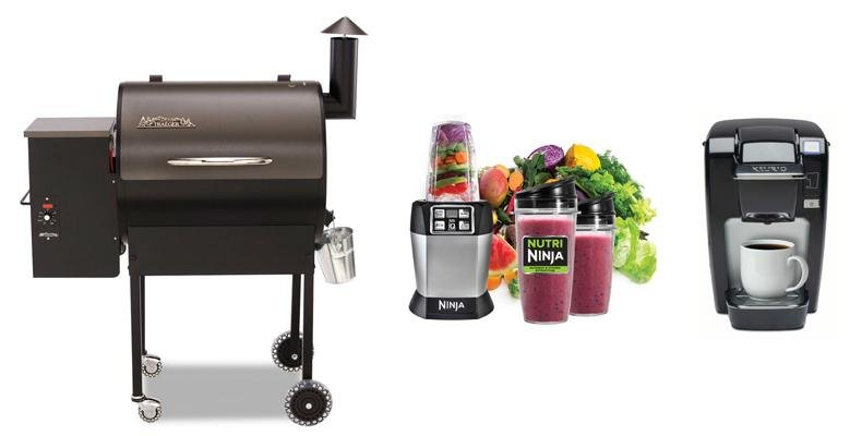 traeger rc willey