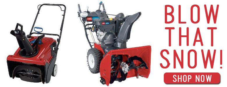 snow blowers utah