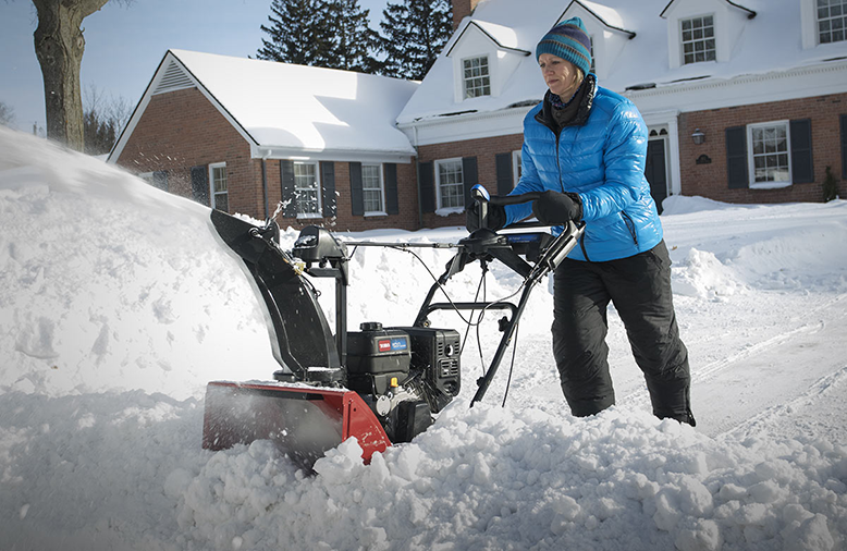 buy snowblower utah