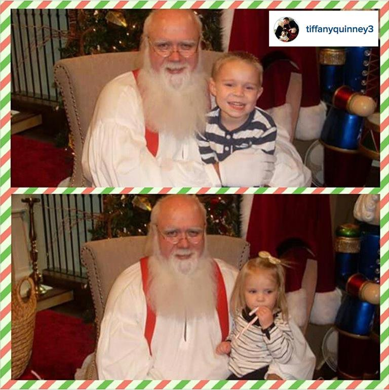 santa photos rc willey