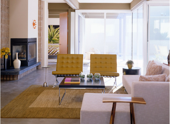 trend alert: mid-century modern interiors are here to stay | rc