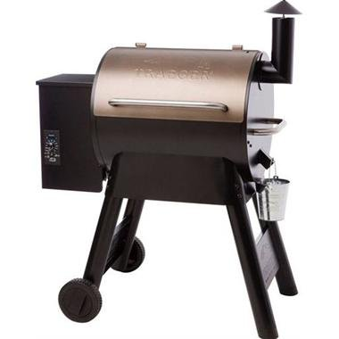 traeger grill for sale