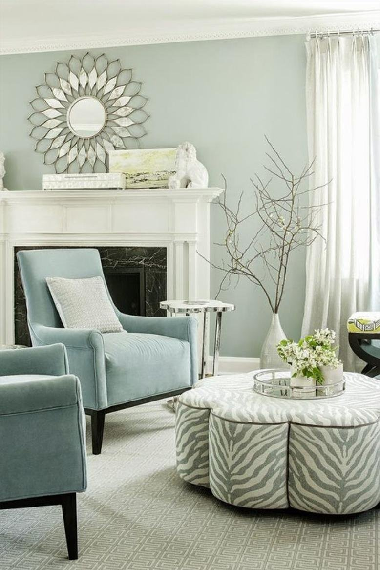 Living room paint ideas rc willey blog for Good colors to paint your room